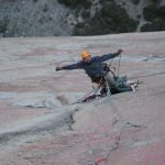 Mescalito, El Capitan Yosemite... 6 nights and 7 days on a big wall!